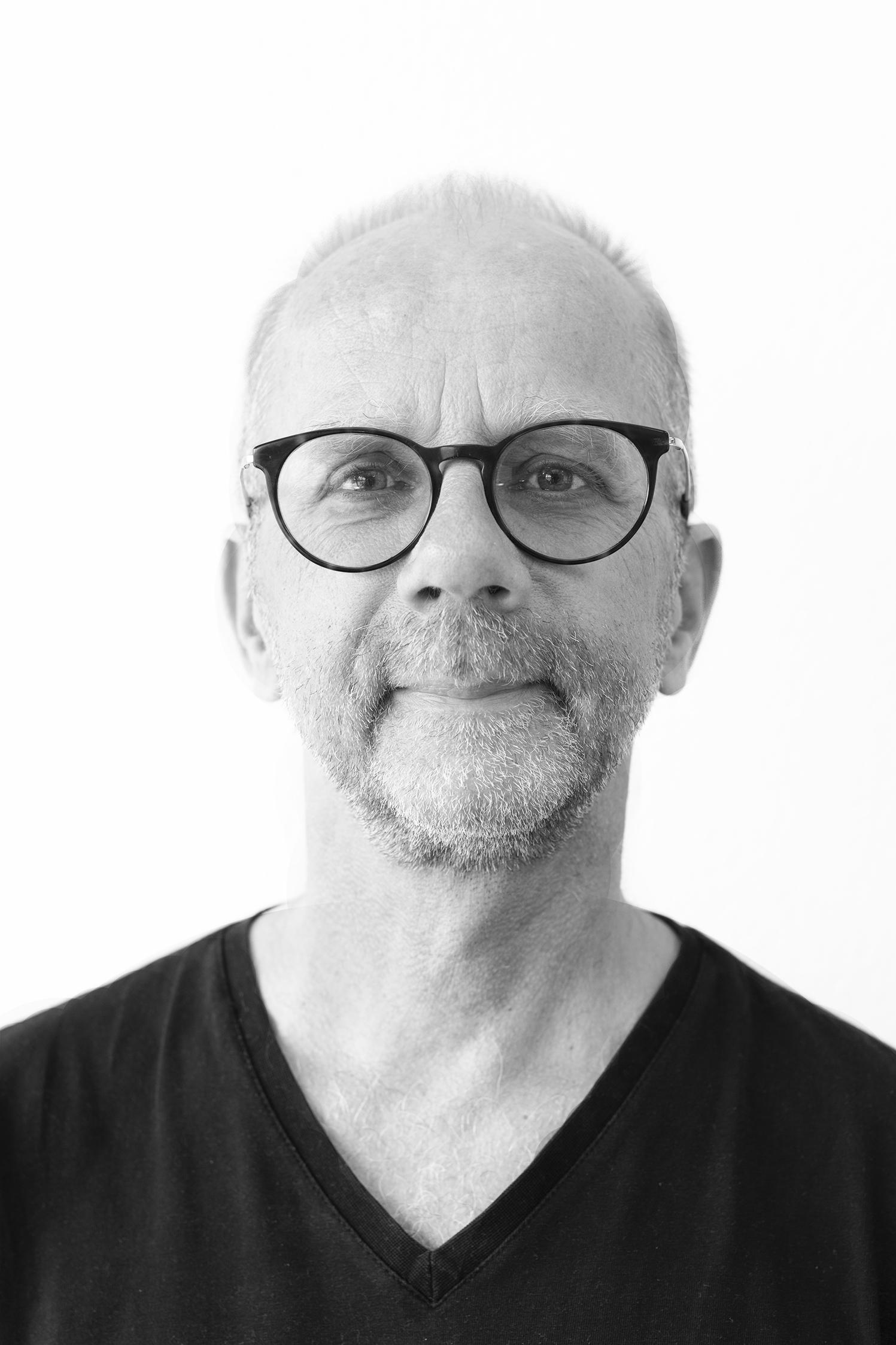 Robert Hoeksema