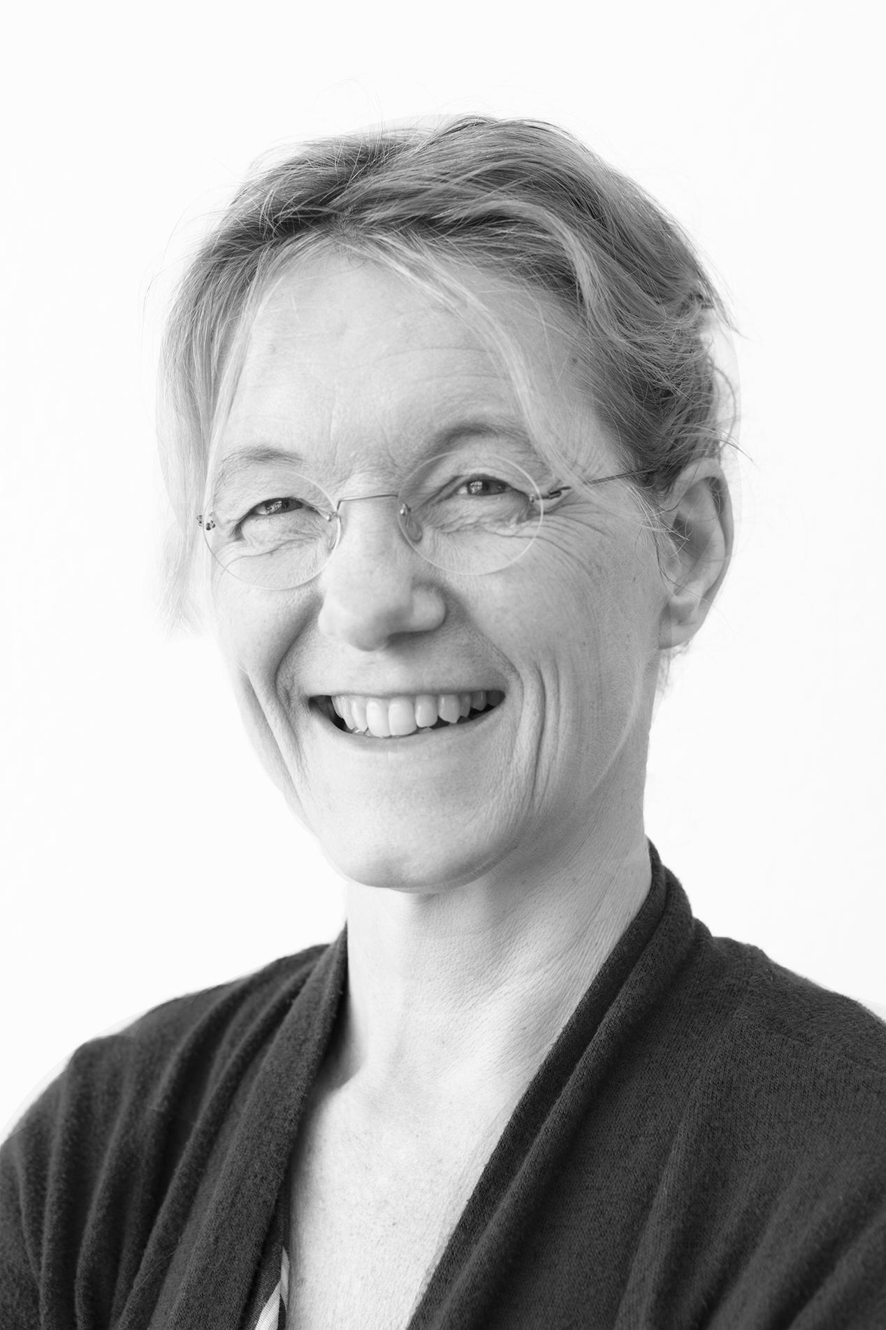 Simone van Rosmalen