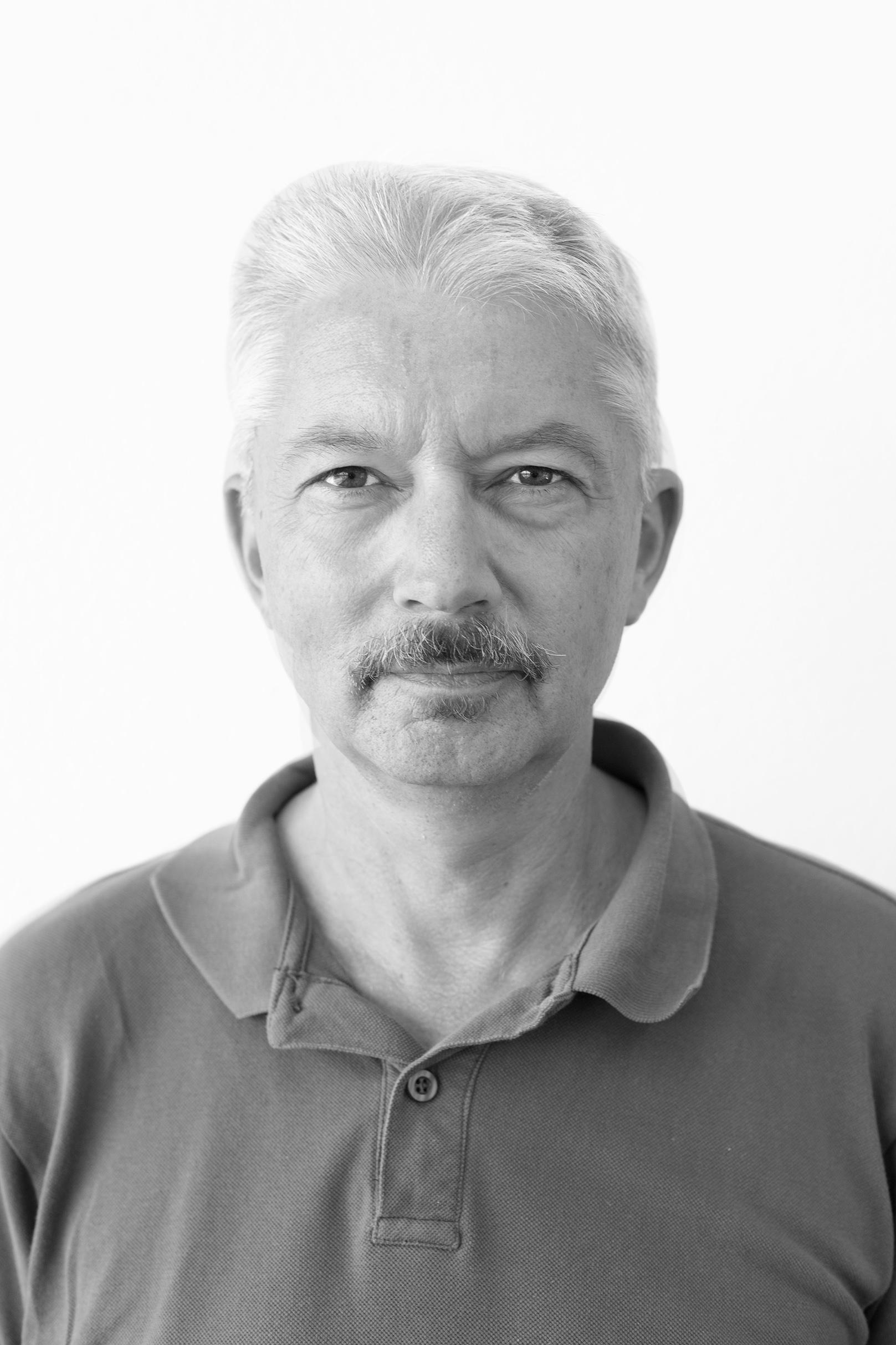 Dick Vestdijk