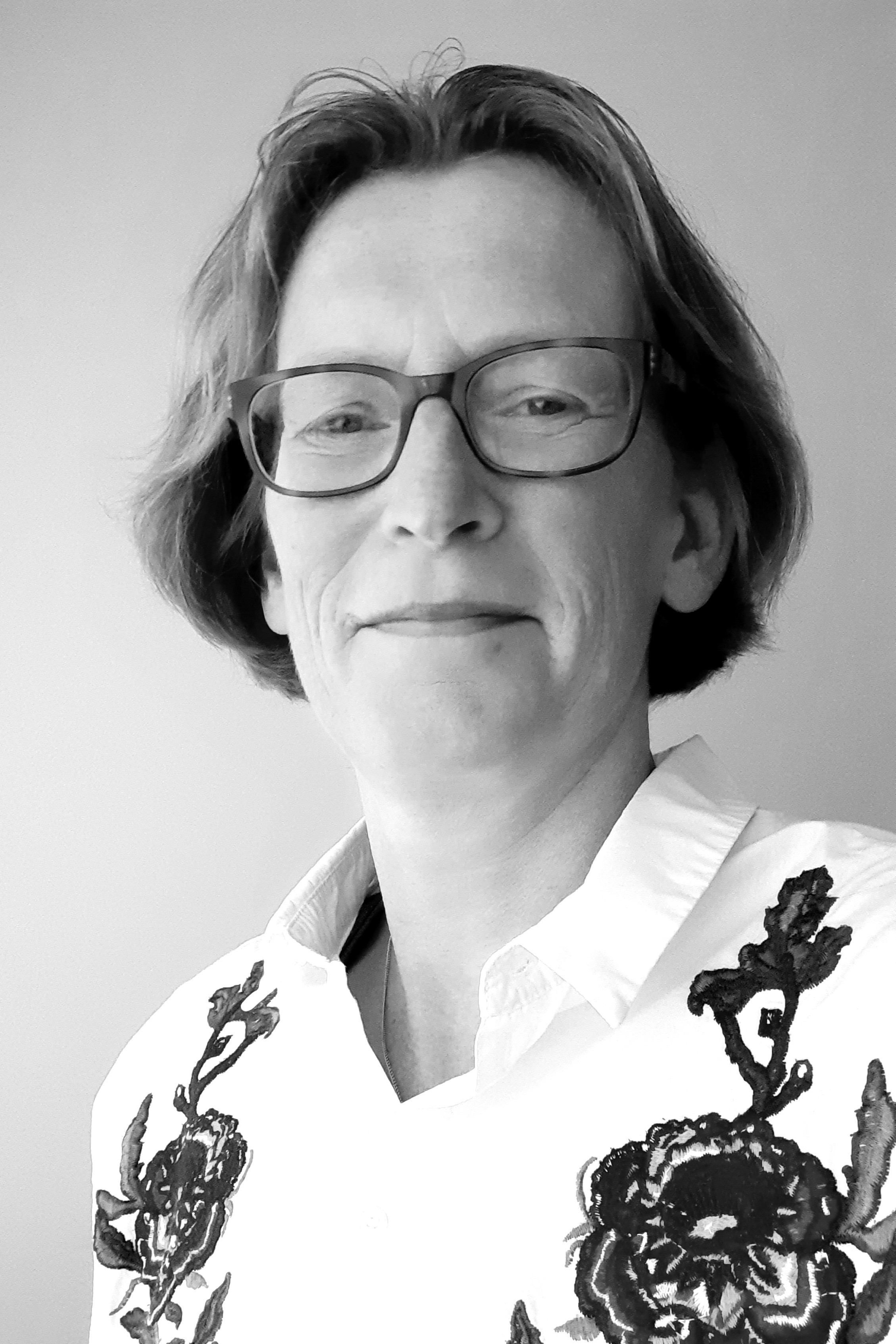Annemarie van der Velden